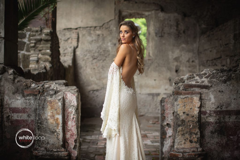 Ana and Omer Wedding, Portraits, Rosewood Hotel, Puebla, Mexico