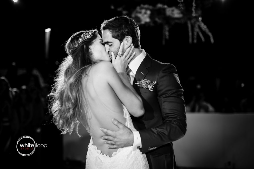 Ana and Omer Wedding, Reception, Rosewood Hotel, Puebla, Mexico