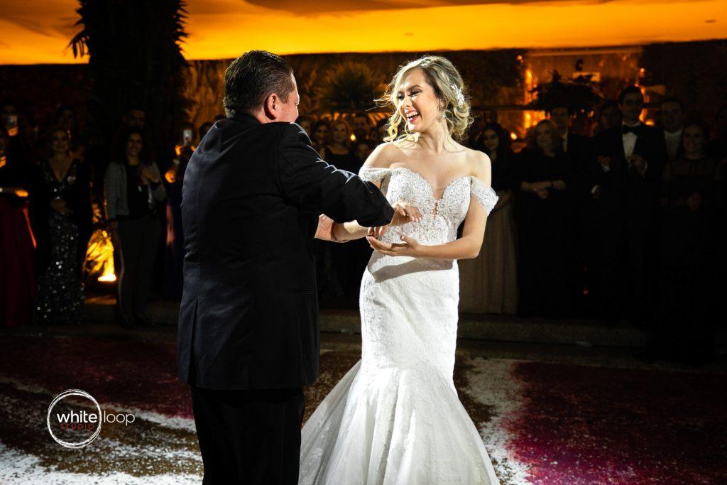 Dania and Mauricio, Wedding reception, Culiacan, Mexico