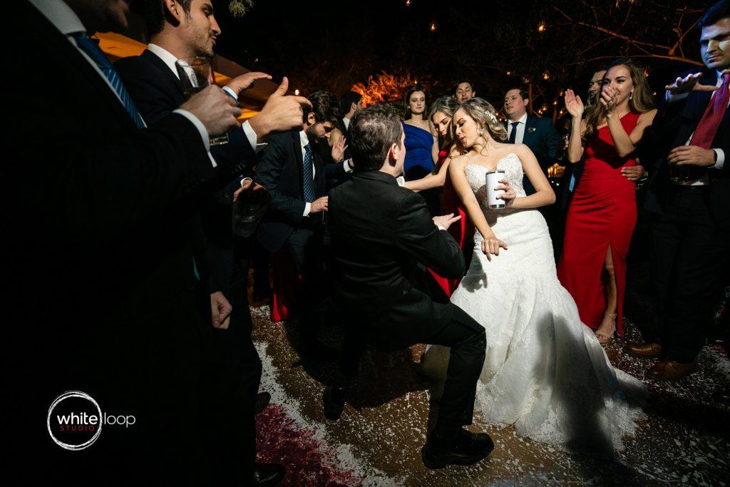 Dania and Mauricio, Wedding reception, Culiacan, MexicoDania and Mauricio, Wedding reception, Culiacan, Mexico