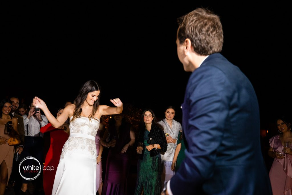 Andrea and Michael, wedding destination, Mexico meets Switzerland, first dance, Colima, Mexico