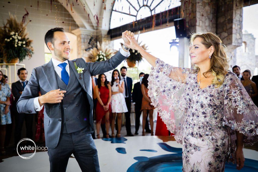 Daniela y Rafael, Reception, San Miguel de Allende, Mexico