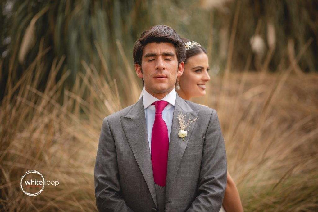 Lissette and Pablo, session, Ocoyoacac, Mexico