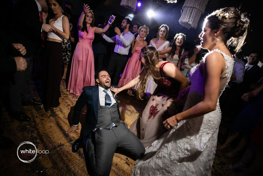 Lissette and Pablo, reception, Ocoyoacac, Mexico